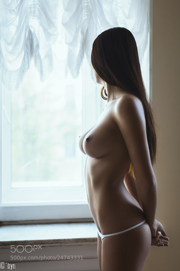Photograph Helga by Alexey Tyurin on 500px