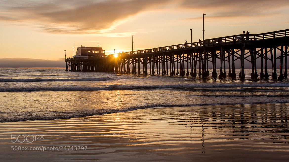 Photograph Winter, Southern California-Style II by Erik Anderson on 500px