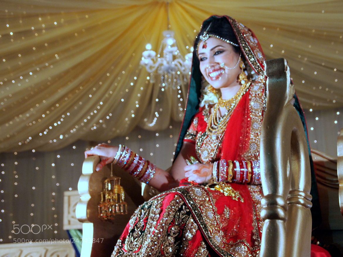 Photograph The Bride from Bangladesh by MD ALI on 500px