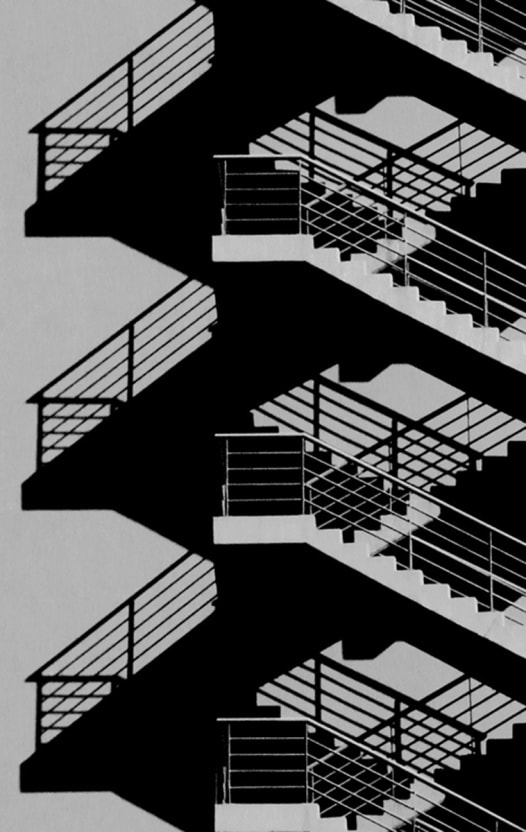 Photograph Stairs by Ashraf Saad Galal on 500px