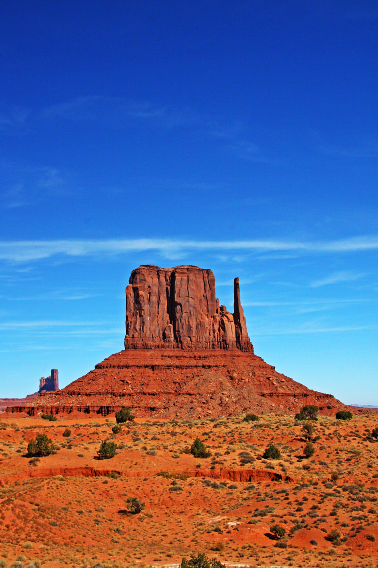 Photograph Monument Valley by Akiko F on 500px