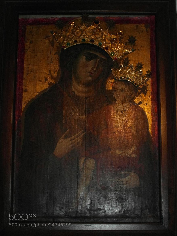 Photograph Madonna delle Grazie by AntonelloBerardi on 500px