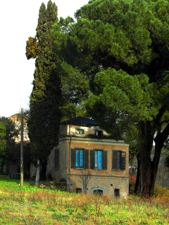 Photograph Masseria Reale by AntonelloBerardi on 500px