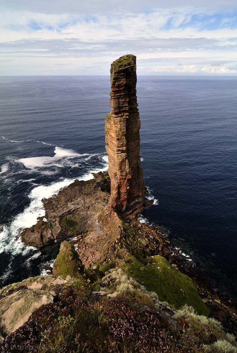 Photograph Old Man of Hoy by Albert Miguel on 500px