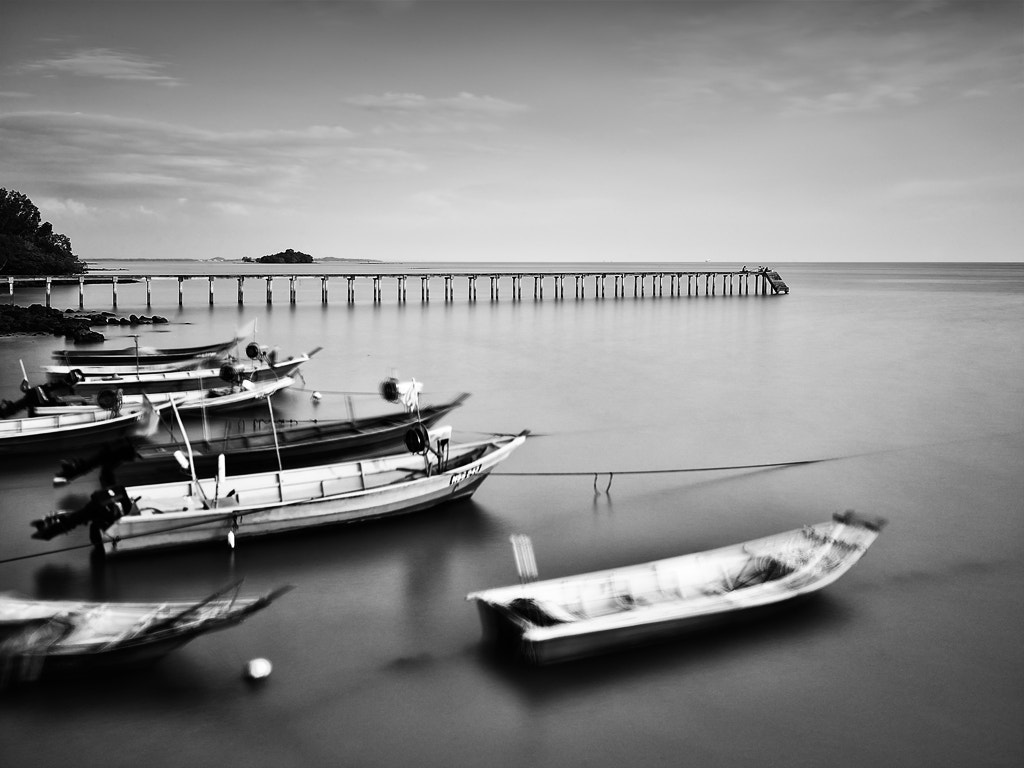 Photograph Take A Break by Azman Abdullah on 500px