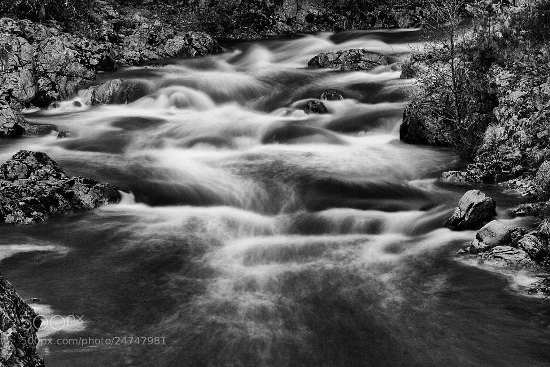 Photograph river dulnain by ian mcintosh on 500px