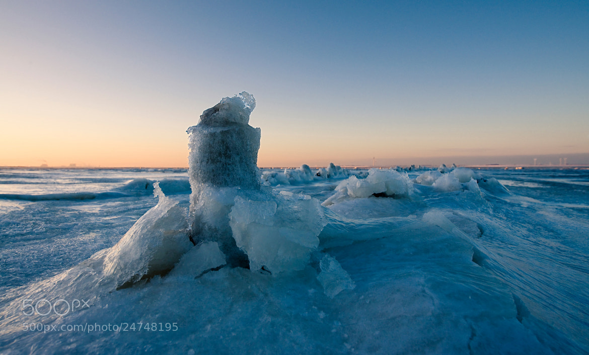 Photograph Ice Age by Daniel Bosma on 500px