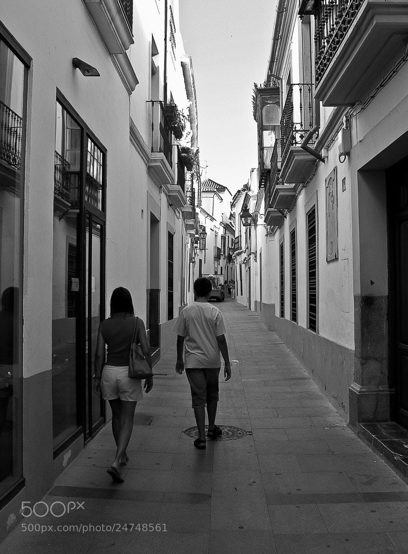 Photograph Calles de Córdoba 1... by José Covas on 500px