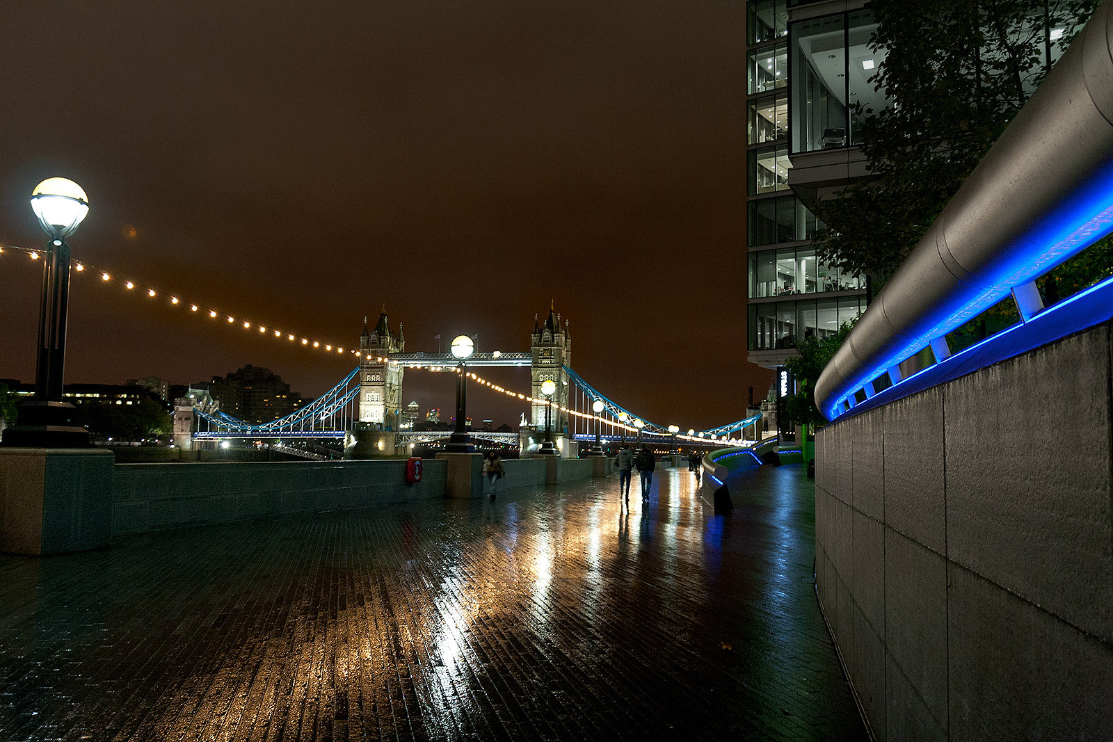 Photograph Tower Bridge II by Alessandro Bondesan on 500px