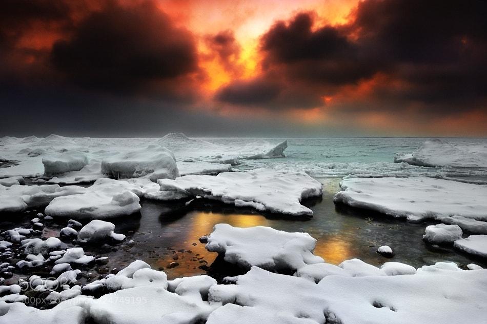 Photograph Wschód  by Grzegorz Lewandowski on 500px