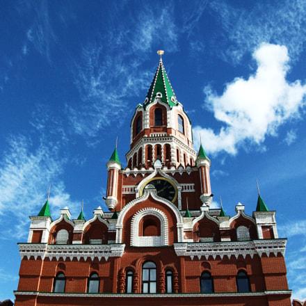 Kremlin, Fujifilm A170 A180