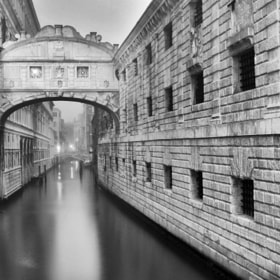 Bridge of Sighs by Csilla Zelko (csillogo11)) on 500px.com