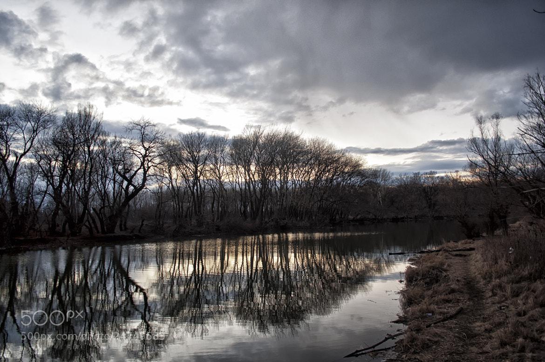 Photograph Darkness by Tihana Radojković on 500px