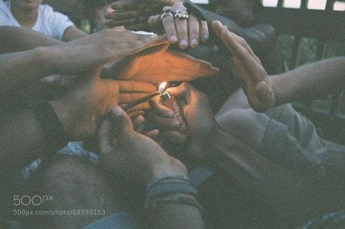 Photograph Light by Igor Mezhibovskiy on 500px