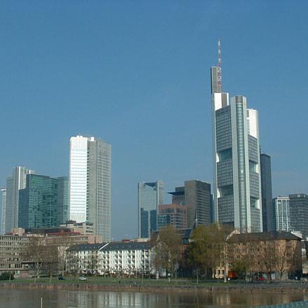 Frankfurt am Main, Fujifilm FinePix S304