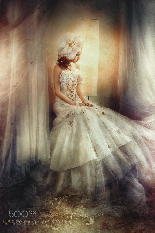Photograph Victoria***. by Петрова Джулиан on 500px