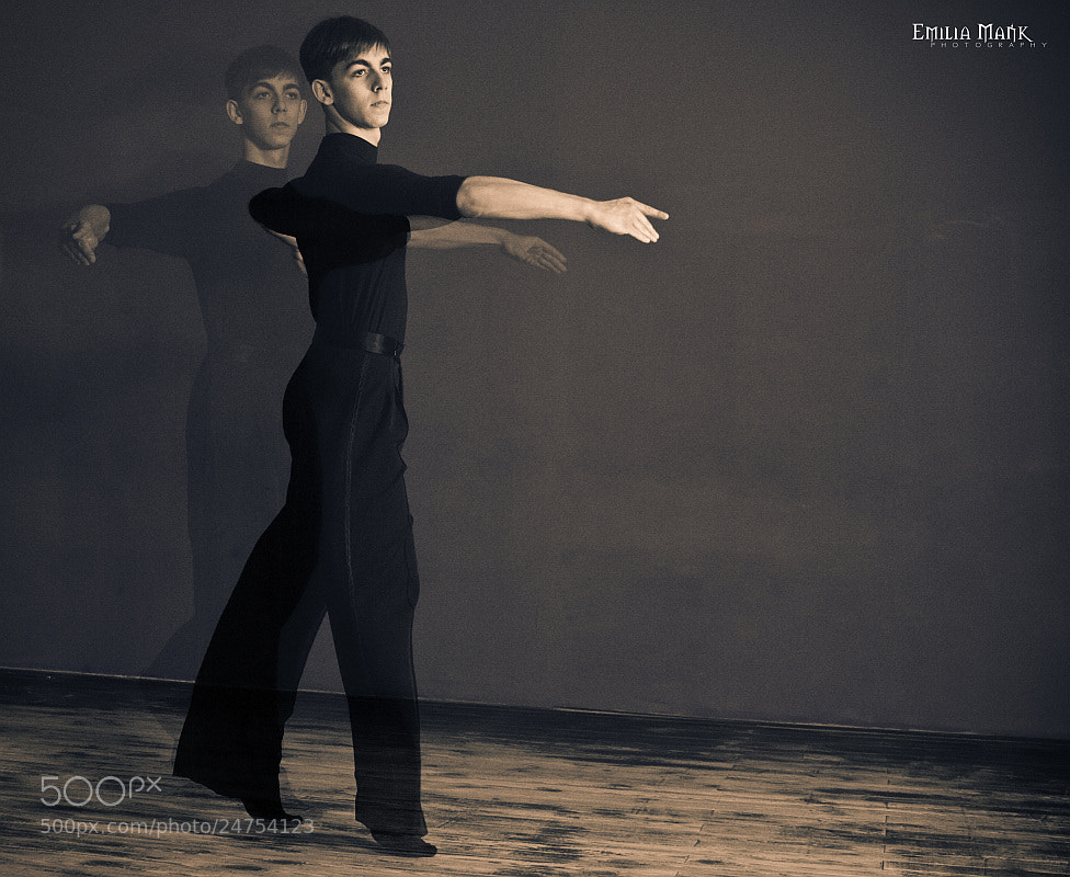 Photograph Dance by Emilia Mańk on 500px