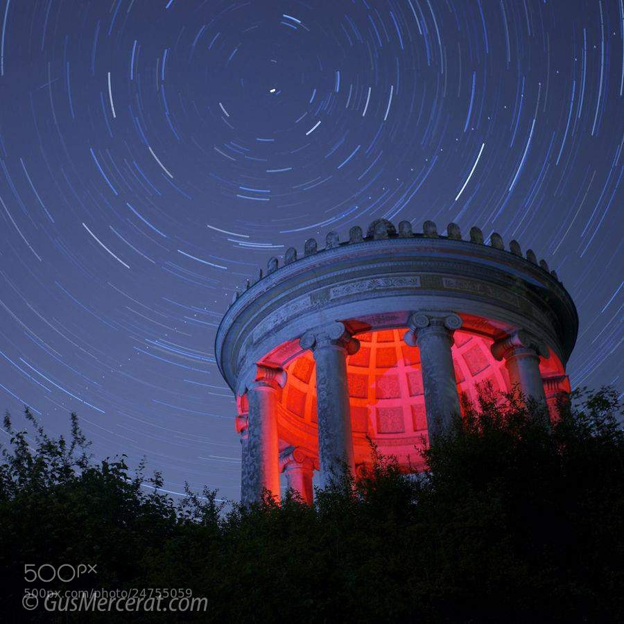 Photograph Glorieta Star by Gus Mercerat on 500px