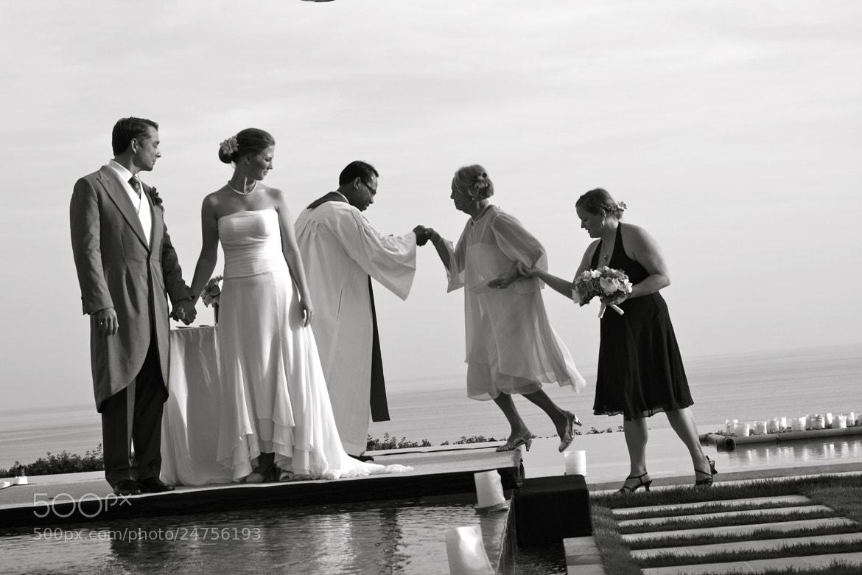 Photograph The dance by Cristian Medina on 500px