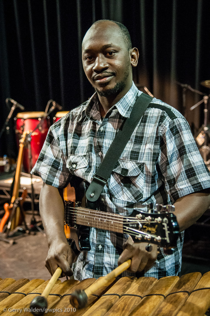Photograph Ahmed Fofana by Gerry Walden on 500px