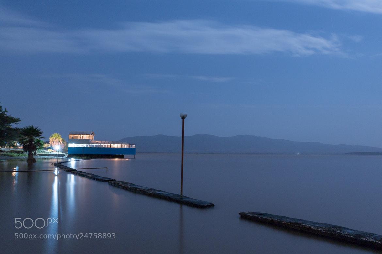Photograph Lake langano by Dereje Belachew on 500px
