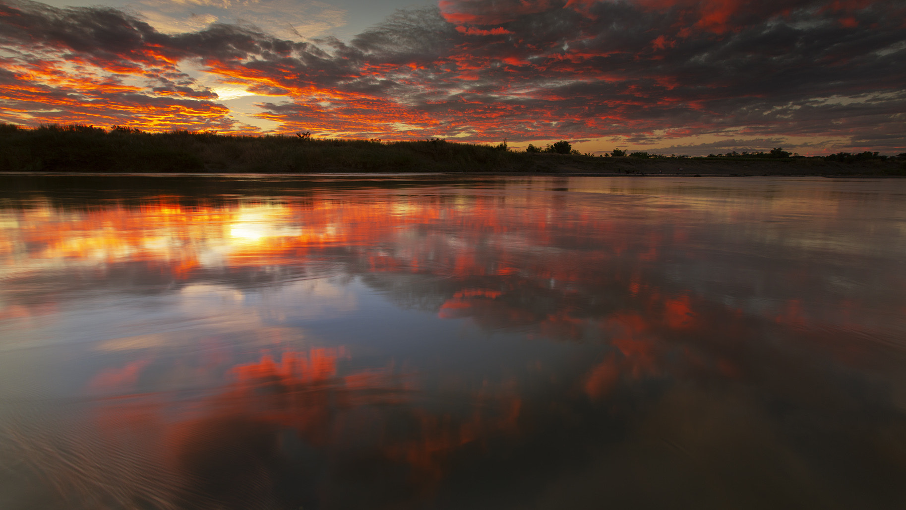 Photograph Reflections by carlos david on 500px