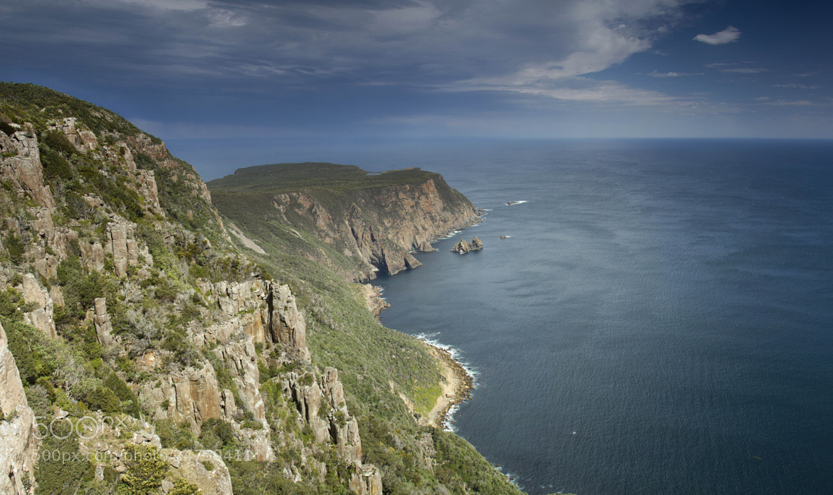 Photograph Cape Raoul Hike by Gav McPherson on 500px