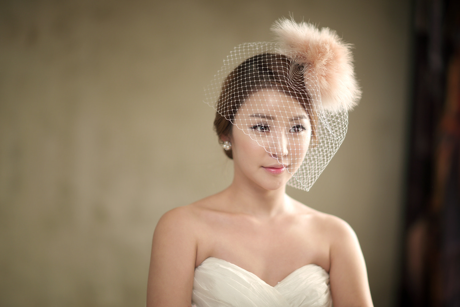 Photograph Bride #2 by Sin Dong Kim on 500px