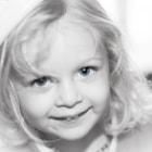 My little daughter, Ainara