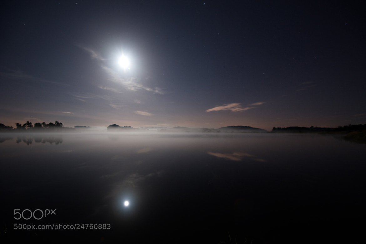 Photograph Full Moon by Johnny Graham on 500px