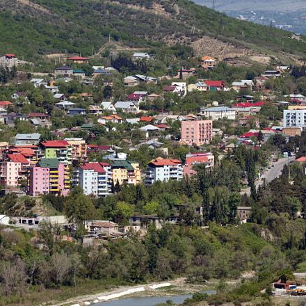 Georgia. Mtskheta, Canon EOS 550D, Sigma 50-200mm f/4-5.6 DC OS HSM
