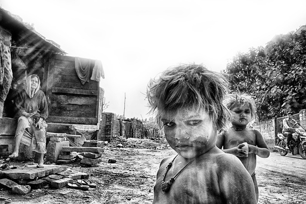 Photograph Children of The Dammed by Blindman shooting on 500px