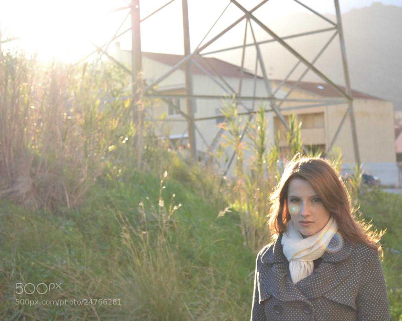Photograph Morningsun by Desirèe  Pesce on 500px
