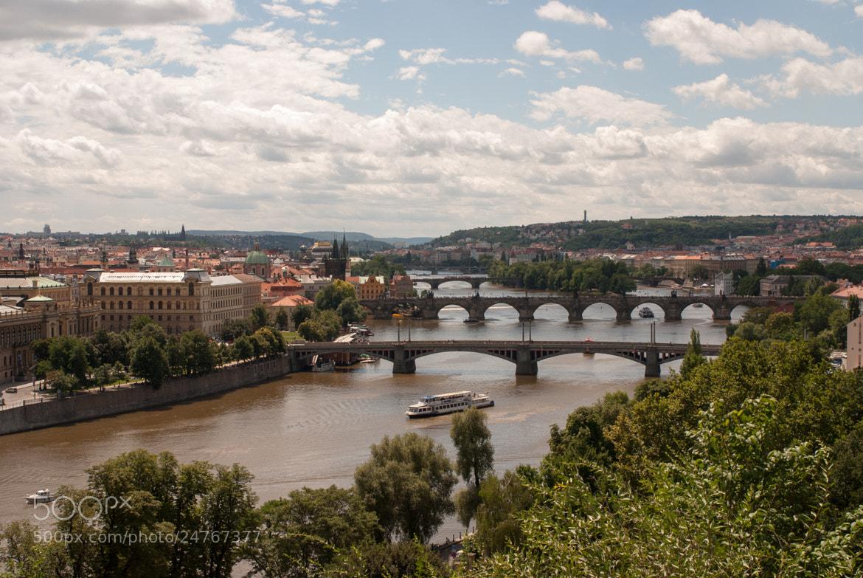 Photograph Praha by Alexander Männel on 500px