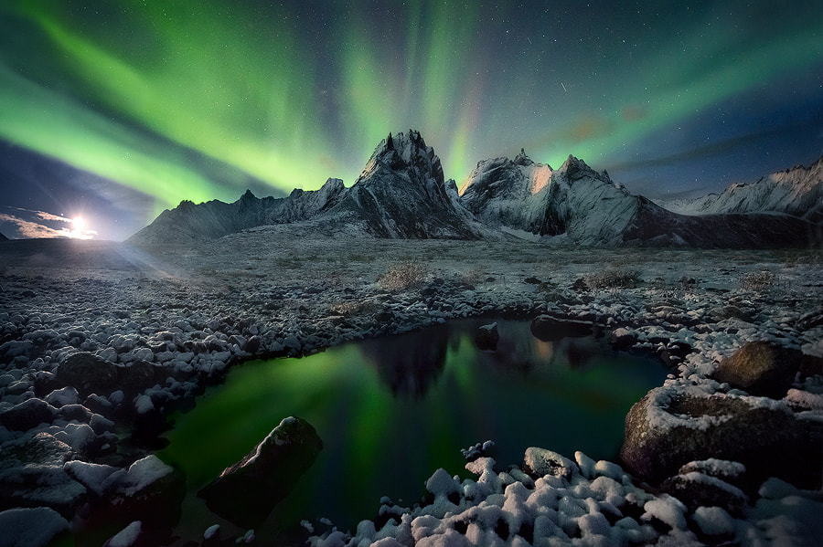 Photograph Imagination by Marc  Adamus on 500px