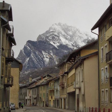 Savoie. ..., Panasonic DMC-LZ30