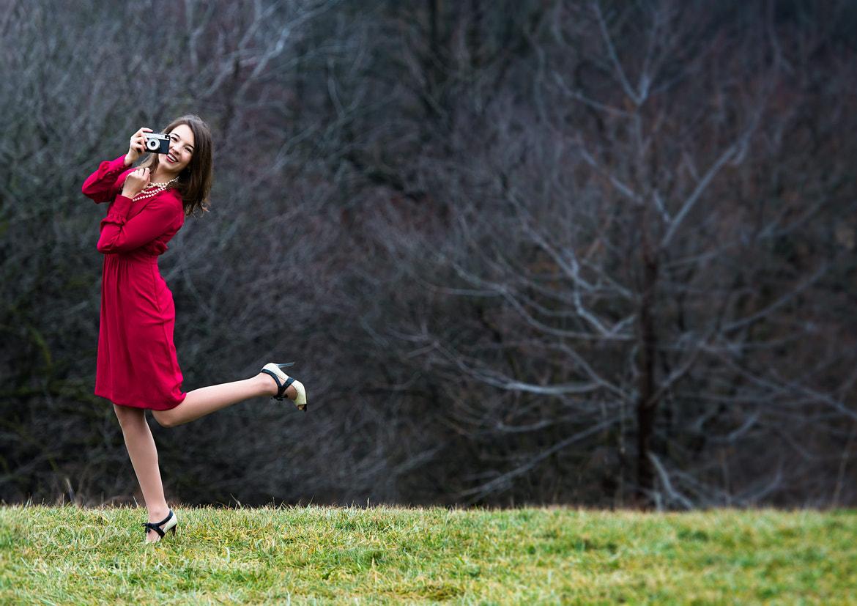 Photograph Katia Trudeau, Wedding + Lifestyle photographer by Evgeny Tchebotarev on 500px