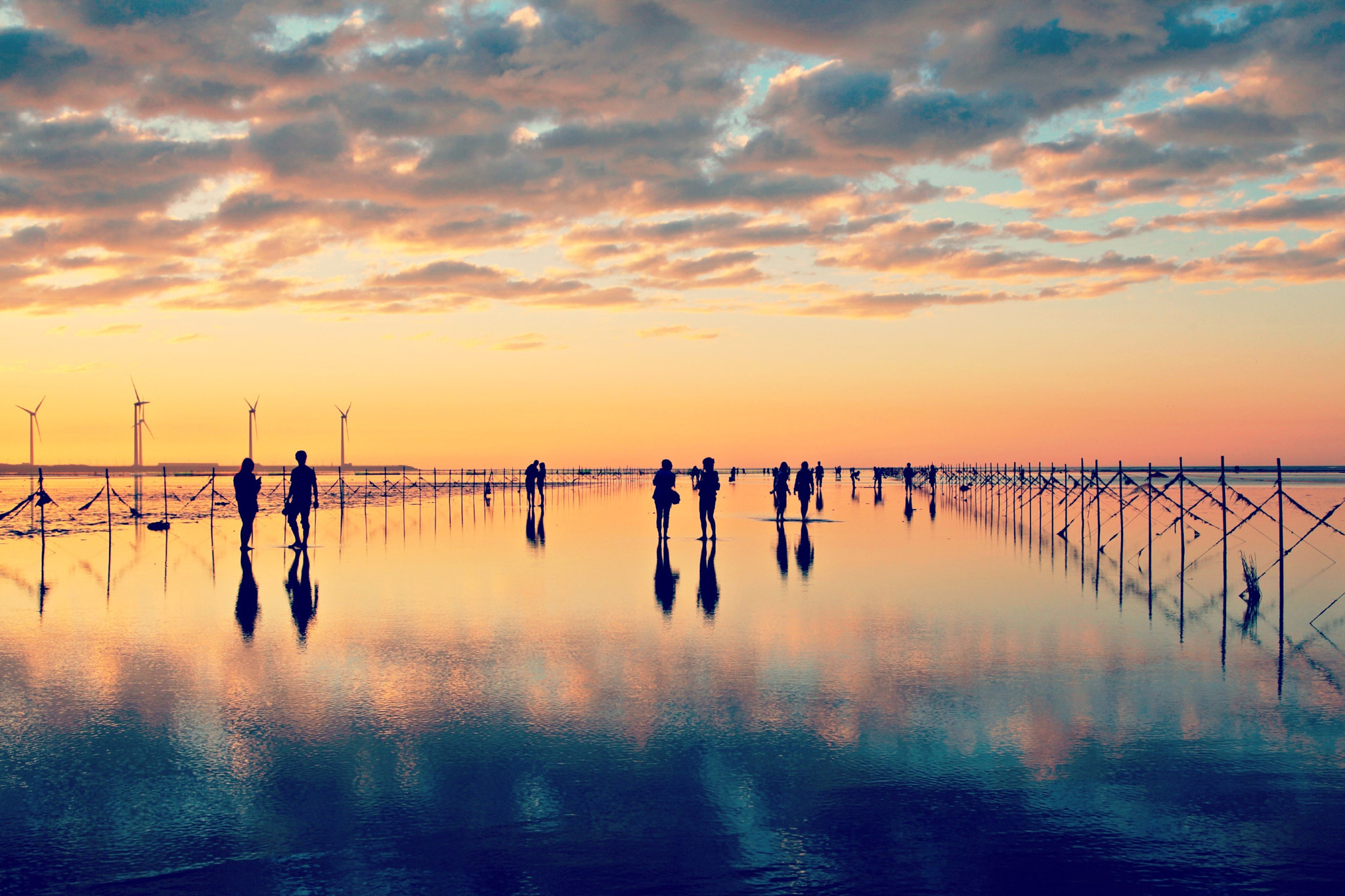 Photograph Couples by Hsin Ong on 500px