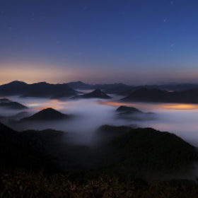 Korea MT by Jaehun Lee (Jaehun-Lee)) on 500px.com