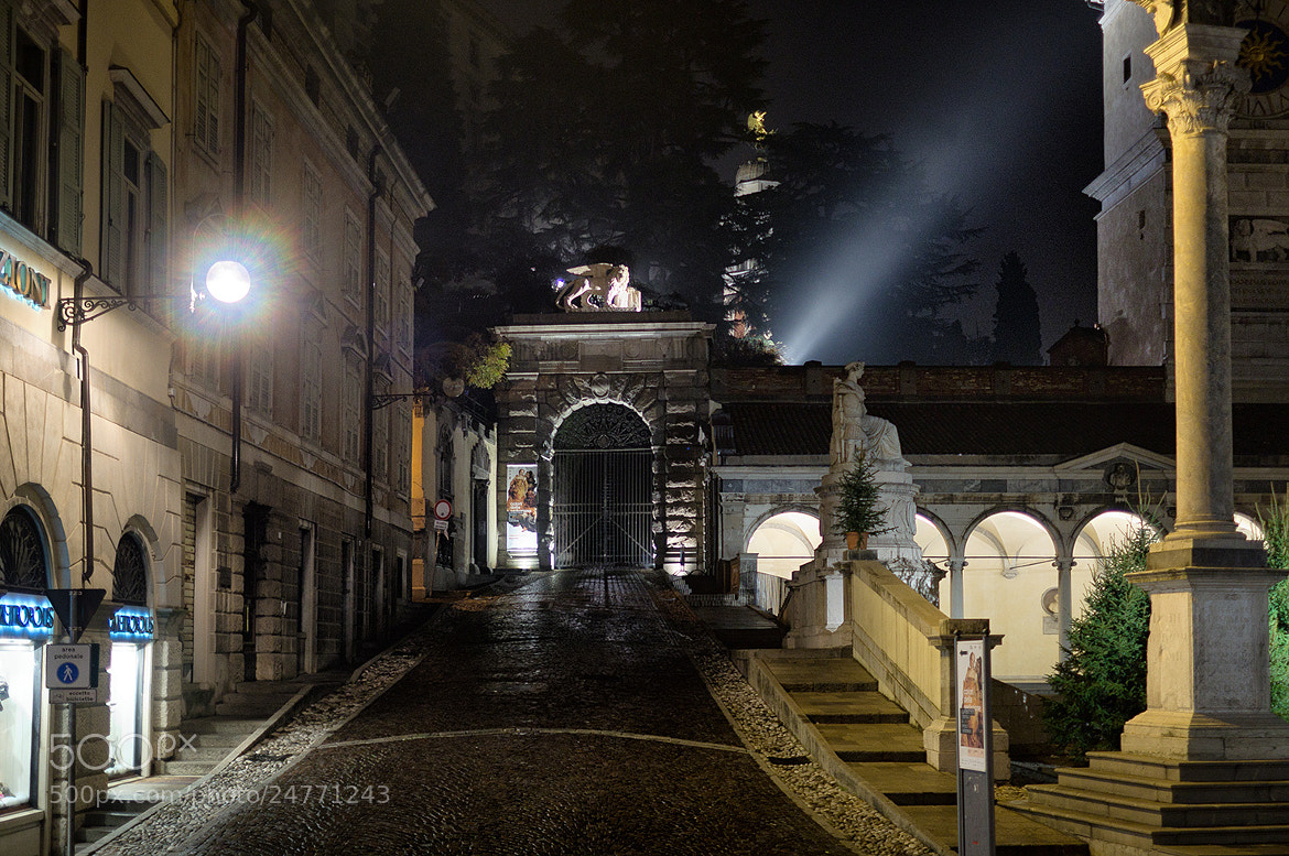 Photograph Udine by Daniele Sandri on 500px