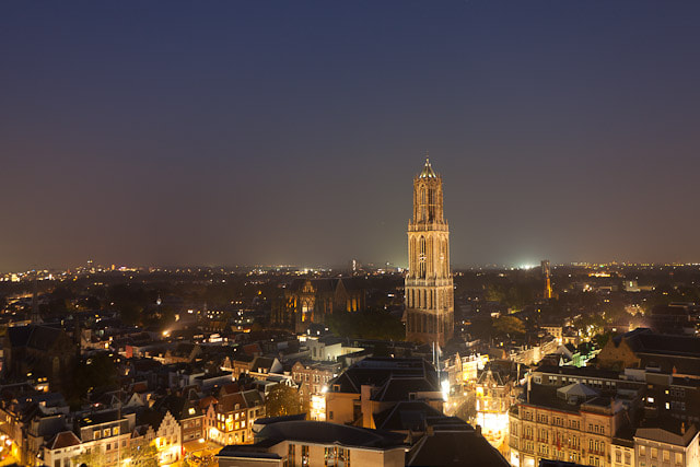 Photograph City Shapes by Dennis Ekelschot on 500px