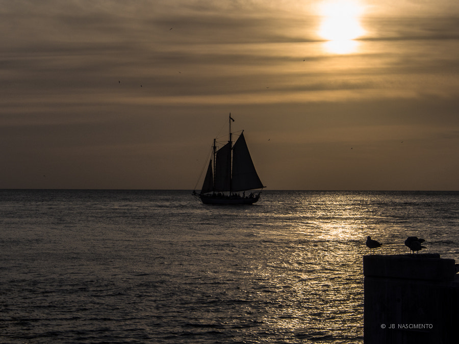 Photograph Por do Sol em Key West by JB Nascimento on 500px