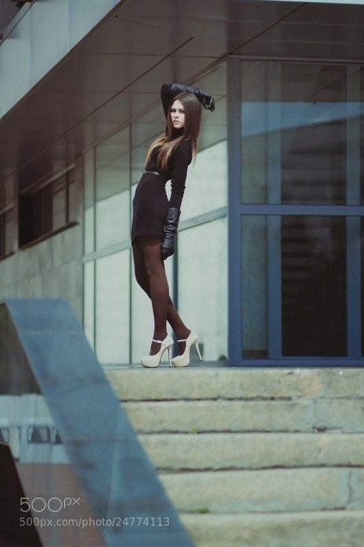 Photograph Christina by Ольга Гакуть on 500px
