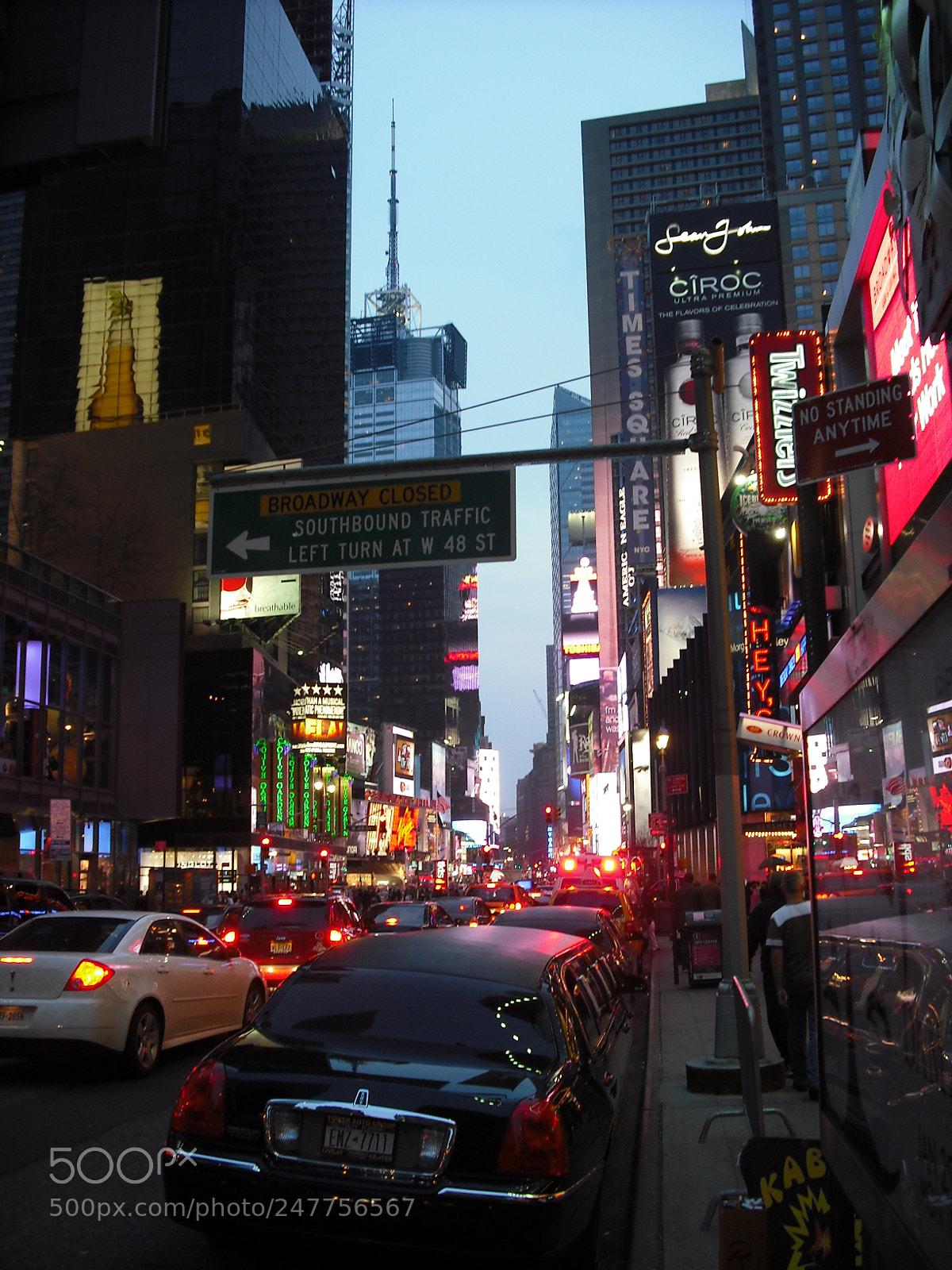 NYC ()