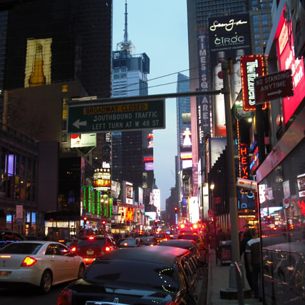 NYC (), Fujifilm FinePix J15fd