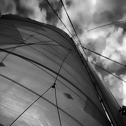 Sail Boat, Sony DSC-W50