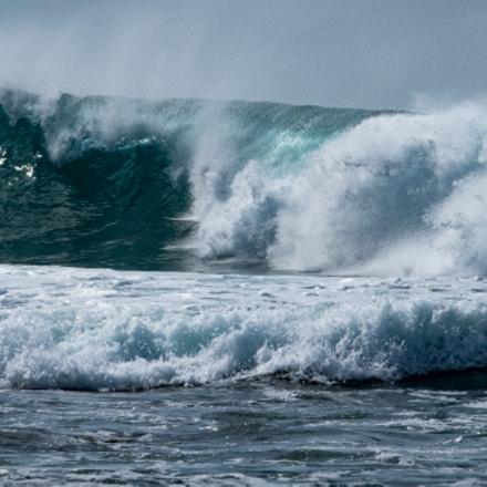 Find the surfer