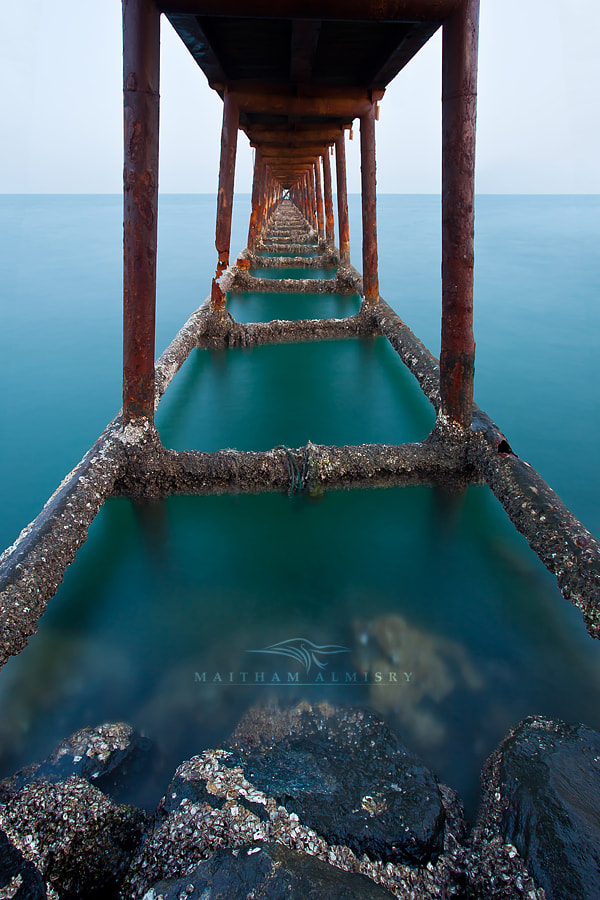 Photograph Decaying by Maitham AlMisry on 500px