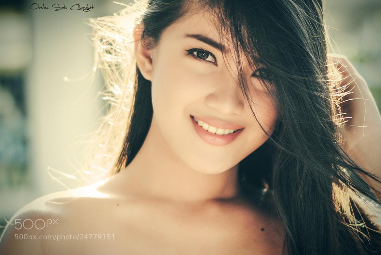 Photograph Danica by Chongbit Castillo on 500px