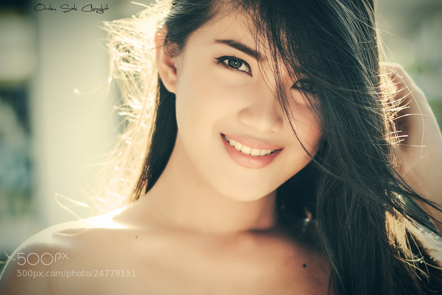 Photograph Danica by Chongbit Castillo on 500px